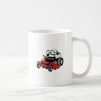 Mug Tondeuse à gazon