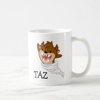 Mug Tornade TAZ™ de Chibi