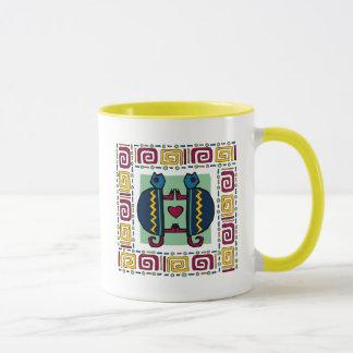 Mug tortue-dans-amour