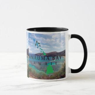 Mug Tortue d'île d'Oahu