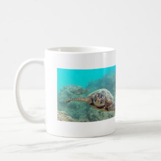 Mug Tortues d'Hawaï - Honu