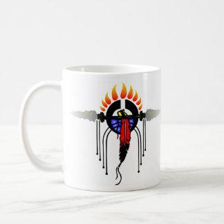Mug Totem indien