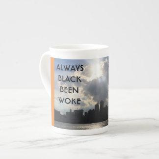 Mug Toujours noir