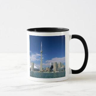 Mug Tour et Skydome de NC à Toronto, Ontario,