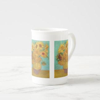 Mug Tournesols par Vincent van Gogh