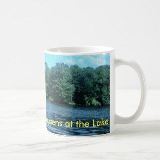 Mug Tout bon se produit au lac