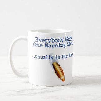 Mug Tout le monde obtient un