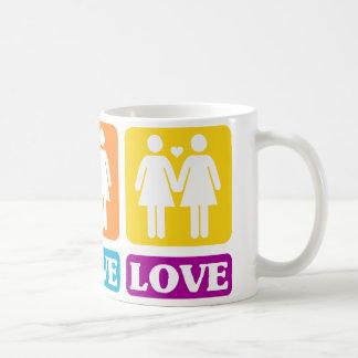 Mug Toutes sortes d'amour
