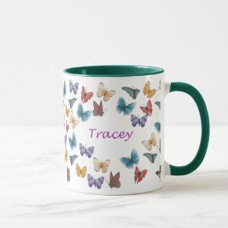 Mug Tracey