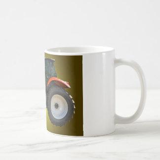 Mug tracteur