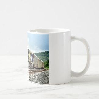 Mug Train automatique de support