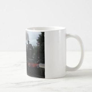 Mug Train de vapeur de Fellsman