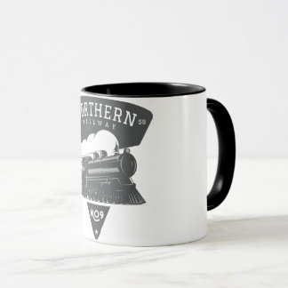 Mug Train du numéro neuf