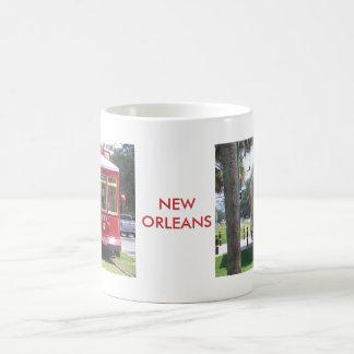 Mug Tramway de la Nouvelle-Orléans