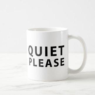 Mug Tranquillité svp
