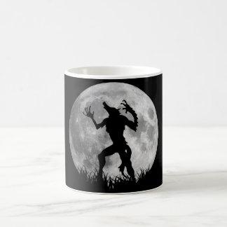 Mug Transformation fraîche de pleine lune de