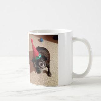 Mug Transitoire de Père Noël
