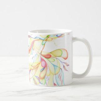Mug Transparent de couleur