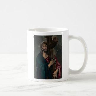Mug Transport de la croix