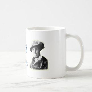 Mug Travail social : Jane Addams a couru une coque