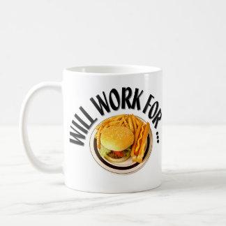 Mug Travaillera pour…
