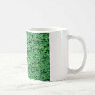 Mug Trèfle de quatre feuilles