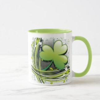 Mug Trèfle du jour de St Patrick