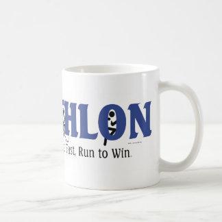 Mug Triathlon SUPÉRIEUR