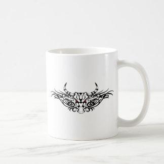 Mug Tribal-Bull