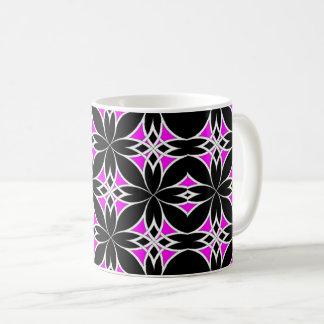 Mug Tribal celtique (rose)