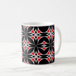 Mug Tribal celtique (rouge)