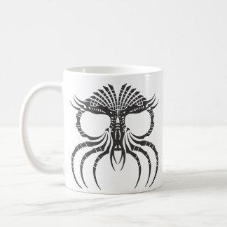 Mug Tribal de Cthulhu