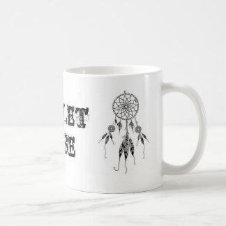 Mug Tribu de triplet