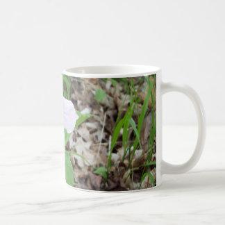 Mug Trillium rose