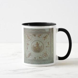 Mug Triumph de Neptune et des quatre saisons