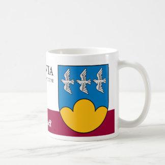 Mug Trois oiseaux sur le ciel bleu de Smiltene
