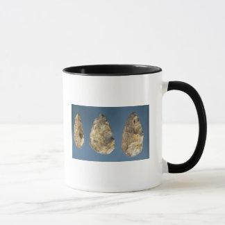 Mug Trois outils de silex