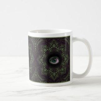 Mug Troisième oeil