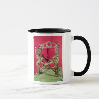 Mug Trône du Roi Dagobert,