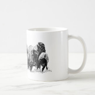 Mug Troupeau de Buffalo