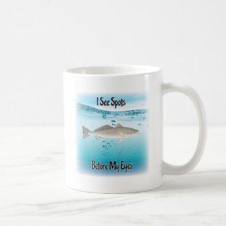 Mug Truite tachetée