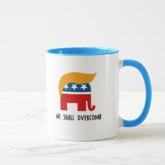 Mug Trumplican - nous Overcomb