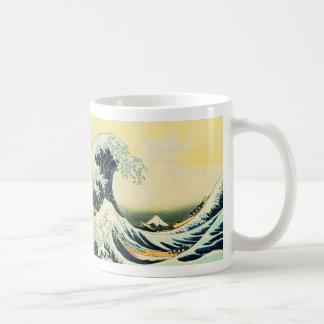 Mug Tsunami