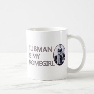 Mug Tubman est mon homegirl