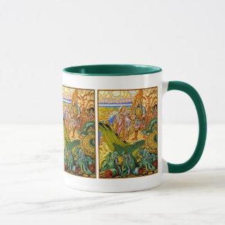 Mug Tueur de dragon