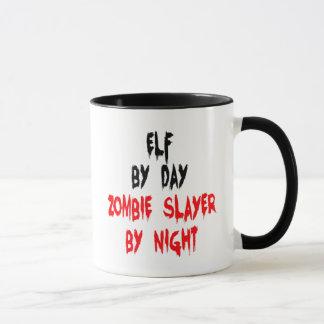 Mug Tueur Elf de zombi