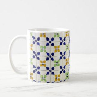 Mug Tuiles du Portugal