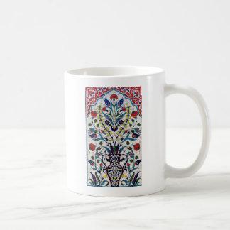 Mug Tuiles islamiques traditionnelles de conception