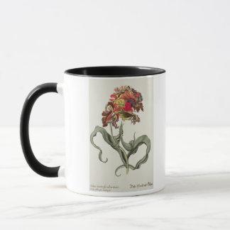 Mug Tulipa Monstrosa Rubra Maior de 'Phythanthoza IC