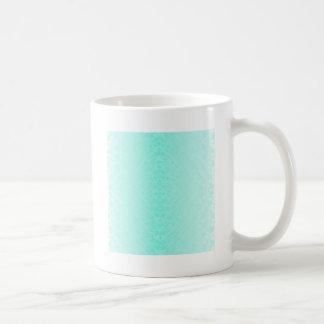Mug turquoise